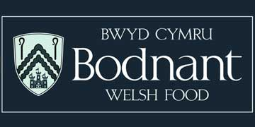 Bodnant Welsh Food c/o Conundrum Consulting Ltd logo