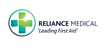 Reliance Medical logo