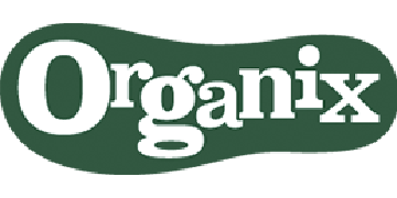 Organix Brands Ltd logo