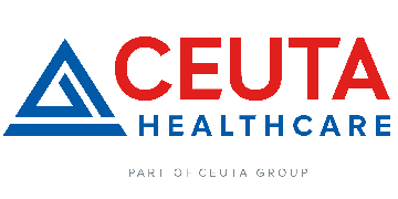 Ceuta Healthcare Ltd logo