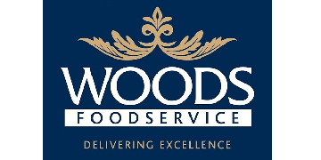 WOODS FOODSERVICE LIMITED  logo