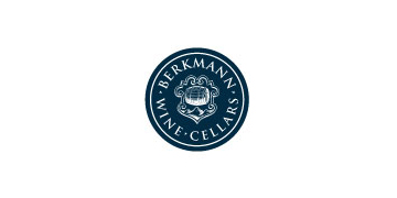 Berkmann Wine Cellars logo