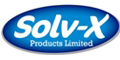 Solv-x Products Ltd Area Sales Manager