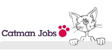 Catman Jobs  logo