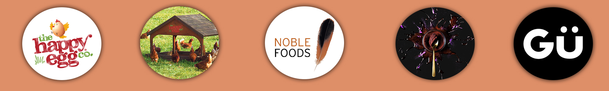 Noble Foods c/o Veritas