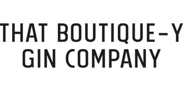 That Boutique-y Gin Company logo