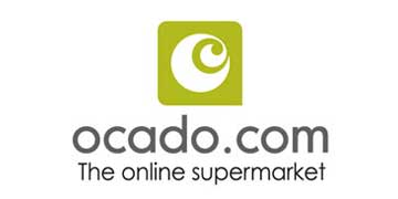 Ocado Ltd logo