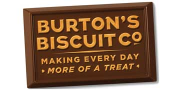 Burtons Biscuits