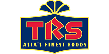 TRS International Foods logo