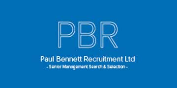 Paul Bennett Recruitment Ltd logo