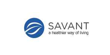 Savant Health logo