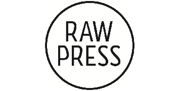 Raw Press logo