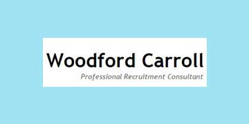 Woodford Carroll logo