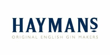 Hayman's of London c/o New Chapter logo