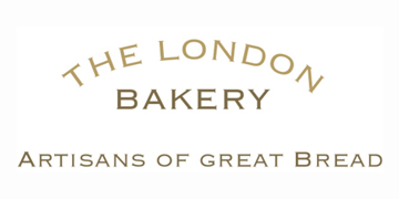 The London Bakery  logo