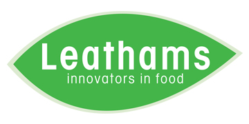 Leathams logo