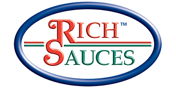 Rich Sauces logo