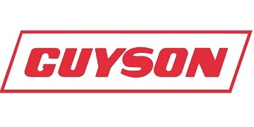 Guyson International  logo