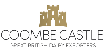 Coombe Castle International Ltd. logo
