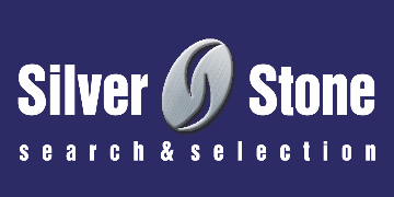 Silver Stone Search & Selection. logo
