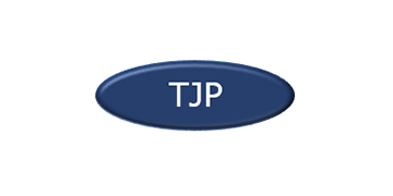 TJP Marketing logo