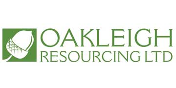 Oakleigh Resourcing Ltd. logo