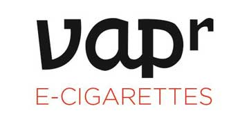 Vapr Electronic Cigarette ltd logo