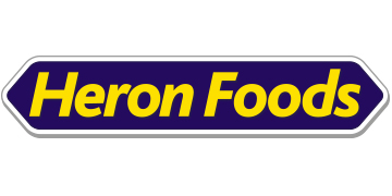 Heron Foods Ltd. logo