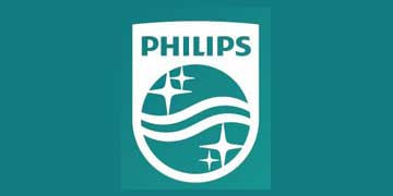 Philips. logo