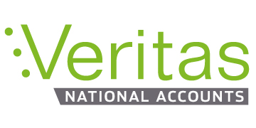 Veritas - Marketing logo