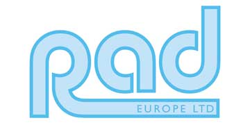 RAD Europe Ltd logo