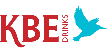 KBE Drinks logo