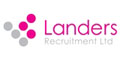 Landers Recruitment logo