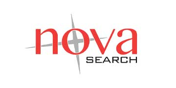Nova Search & Selection logo