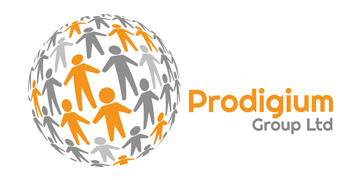 Prodigium Group logo