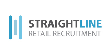 Straight Line Retail Recruitment logo