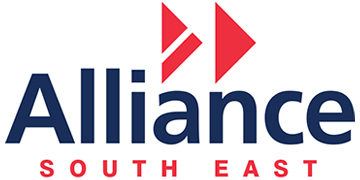 Alliance South East logo