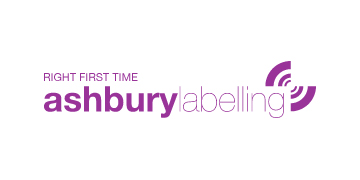 Ashbury Labelling Ltd logo
