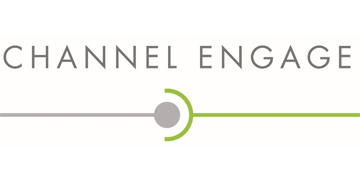 Channel Engage logo