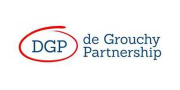 DG Partnership Ltd logo
