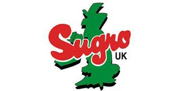 Sugro UK logo