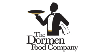 The Dormen Food Company logo
