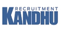 Kandhu Recruitment logo