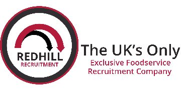 Redhill Recruitment Ltd logo