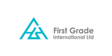 First Grade International Ltd logo