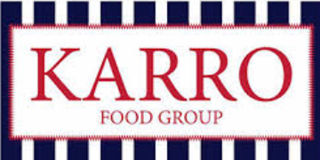 Karro Food Group logo