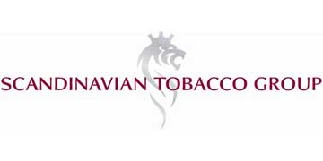 Scandinavian Tobacco Group logo