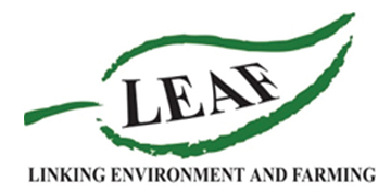 LEAF Link Environmental And Farming logo