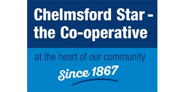 Chelmsford Star Co-Operative Society Ltd logo
