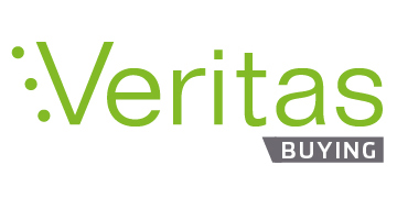 Veritas - Buying logo